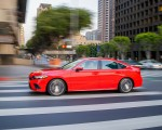 2022 Honda Civic Sedan Touring Side Wallpapers 150x120 (6)