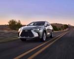 2022 Lexus NX 350h Wallpapers HD