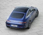 2022 Mercedes-AMG GT 53 4MATIC+ 4-Door Coupe (Color: Spectrale Blue Magno) Top Wallpapers 150x120 (30)
