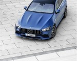 2022 Mercedes-AMG GT 53 4MATIC+ 4-Door Coupe (Color: Spectrale Blue Magno) Top Wallpapers 150x120 (29)