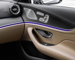 2022 Mercedes-AMG GT 53 4MATIC+ 4-Door Coupe Interior Detail Wallpapers 150x120 (33)
