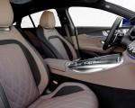2022 Mercedes-AMG GT 53 4MATIC+ 4-Door Coupe Interior Front Seats Wallpapers 150x120 (34)