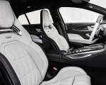 2022 Mercedes-AMG GT 53 4MATIC+ 4-Door Coupe Interior Front Seats Wallpapers 150x120 (15)