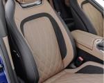 2022 Mercedes-AMG GT 53 4MATIC+ 4-Door Coupe Interior Front Seats Wallpapers 150x120 (35)