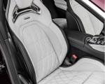 2022 Mercedes-AMG GT 53 4MATIC+ 4-Door Coupe Interior Front Seats Wallpapers 150x120 (16)