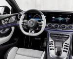 2022 Mercedes-AMG GT 53 4MATIC+ 4-Door Coupe Interior Wallpapers 150x120 (14)