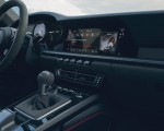 2022 Porsche 911 Carrera GTS Central Console Wallpapers 150x120 (22)