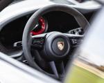 2022 Porsche 911 Carrera GTS (Color: Carmine Red) Interior Steering Wheel Wallpapers 150x120 (29)