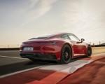 2022 Porsche 911 Carrera GTS (Color: Carmine Red) Rear Three-Quarter Wallpapers 150x120 (24)