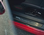 2022 Porsche 911 Carrera GTS Door Sill Wallpapers 150x120 (16)