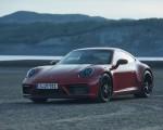 2022 Porsche 911 Carrera GTS Front Three-Quarter Wallpapers 150x120 (11)