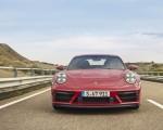 2022 Porsche 911 Carrera GTS Front Wallpapers 150x120 (5)
