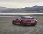 2022 Porsche 911 Carrera GTS Rear Three-Quarter Wallpapers 150x120 (12)