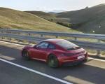 2022 Porsche 911 Carrera GTS Rear Three-Quarter Wallpapers 150x120 (7)