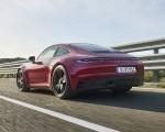 2022 Porsche 911 Carrera GTS Rear Three-Quarter Wallpapers 150x120 (2)