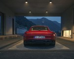 2022 Porsche 911 Carrera GTS Rear Wallpapers 150x120 (14)