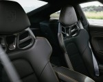 2022 Porsche 911 GT3 with Touring Package (PDK; Color: Dolomite Silver Metallic) Interior Seats Wallpapers 150x120 (42)