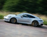 2022 Porsche 911 GT3 with Touring Package Wallpapers HD