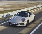 2022 Porsche 911 Targa 4 GTS Front Three-Quarter Wallpapers  150x120 (1)
