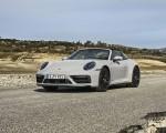 2022 Porsche 911 Targa 4 GTS Front Three-Quarter Wallpapers 150x120 (10)