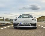 2022 Porsche 911 Targa 4 GTS Front Wallpapers 150x120 (6)