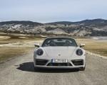 2022 Porsche 911 Targa 4 GTS Front Wallpapers 150x120 (11)