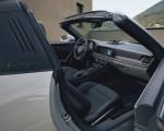 2022 Porsche 911 Targa 4 GTS Interior Wallpapers 150x120 (20)