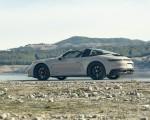 2022 Porsche 911 Targa 4 GTS Rear Three-Quarter Wallpapers  150x120 (13)