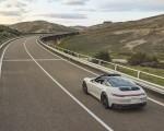 2022 Porsche 911 Targa 4 GTS Rear Three-Quarter Wallpapers 150x120 (5)