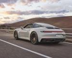 2022 Porsche 911 Targa 4 GTS Rear Three-Quarter Wallpapers 150x120 (8)
