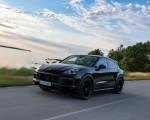 2022 Porsche Cayenne Turbo GT Wallpapers HD
