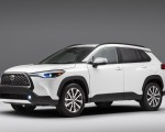 2022 Toyota Corolla Cross Wallpapers HD