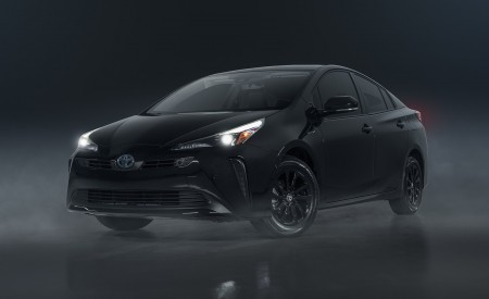 2022 Toyota Prius Nightshade Edition Wallpapers HD