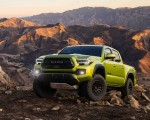 2022 Toyota Tacoma TRD Pro Wallpapers HD