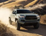 2022 Toyota Tacoma Trail Edition 4x4 Wallpapers HD