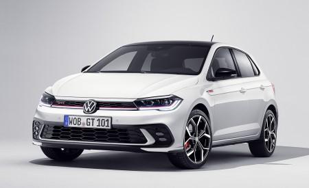 2022 Volkswagen Polo GTI Wallpapers HD
