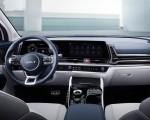 2023 Kia Sportage Interior Cockpit Wallpapers 150x120 (6)