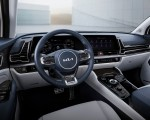 2023 Kia Sportage Interior Cockpit Wallpapers  150x120 (7)