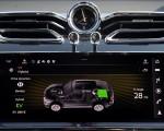 2021 Bentley Bentayga Plug-In Hybrid (Color: Viridian) Central Console Wallpapers 150x120 (43)