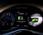 2021 Bentley Bentayga Plug-In Hybrid (Color: Viridian) Digital Instrument Cluster Wallpapers 150x120 (45)