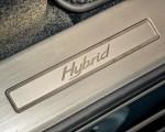 2021 Bentley Bentayga Plug-In Hybrid (Color: Viridian) Door Sill Wallpapers 150x120 (41)