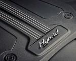 2021 Bentley Bentayga Plug-In Hybrid (Color: Viridian) Engine Wallpapers 150x120 (40)