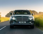 2021 Bentley Bentayga Plug-In Hybrid (Color: Viridian) Front Wallpapers 150x120 (34)