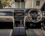 2021 Bentley Bentayga Plug-In Hybrid (Color: Viridian) Interior Cockpit Wallpapers 150x120 (42)