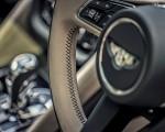 2021 Bentley Bentayga Plug-In Hybrid (Color: Viridian) Interior Detail Wallpapers 150x120 (48)