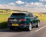 2021 Bentley Bentayga Plug-In Hybrid (Color: Viridian) Rear Three-Quarter Wallpapers 150x120 (32)