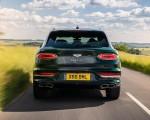 2021 Bentley Bentayga Plug-In Hybrid (Color: Viridian) Rear Wallpapers 150x120 (35)