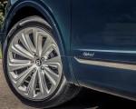 2021 Bentley Bentayga Plug-In Hybrid (Color: Viridian) Wheel Wallpapers 150x120 (39)