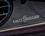 2021 Bentley Bentayga Plug-In Hybrid First Edition (Color: Ghost White) Interior Detail Wallpapers 150x120 (28)