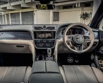 2021 Bentley Bentayga Plug-In Hybrid First Edition First Edition (Color: Dragon Red) Interior Cockpit Wallpapers 150x120 (14)